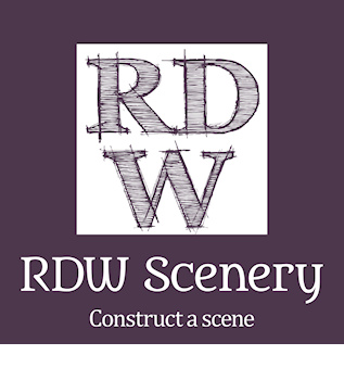RDW Scenery Construction