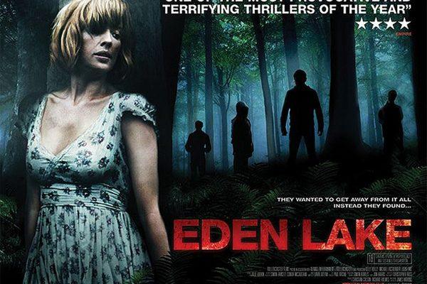 'Eden Lake' - Designer Simon Bowles