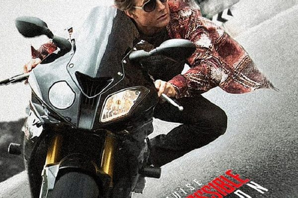 Mission Possible Rogue Nation