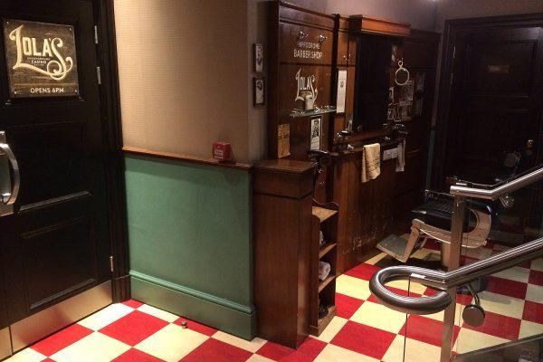 Lola's Bar - Hipprodrome